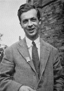 Sir Julian Huxley
