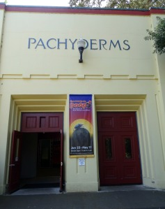 pachyderm building