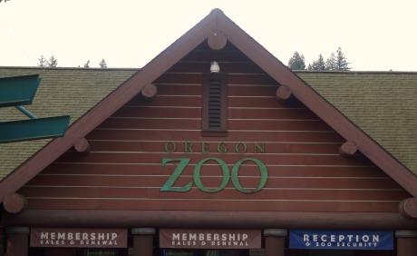Oregon Zoo
