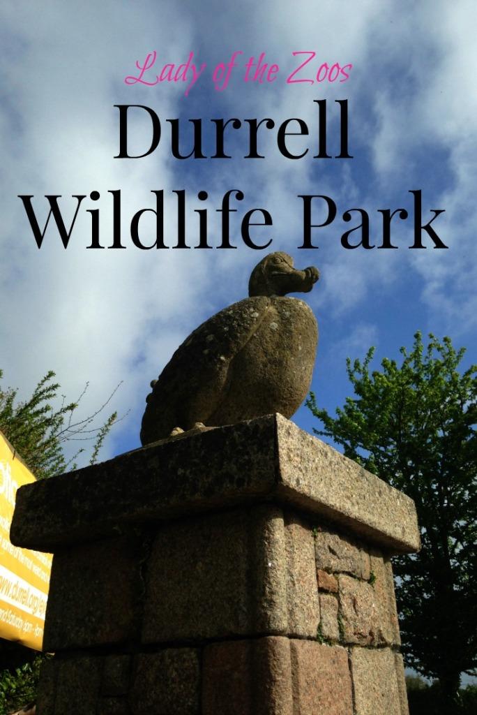 Durrell Wildlife Park
