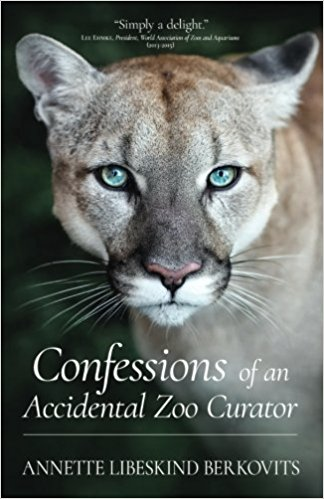 Confessions of an Accidental Zoo Curator