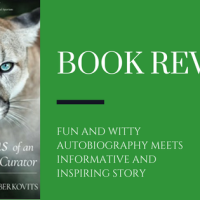 Confessions of an Accidental Zoo Curator Book Review